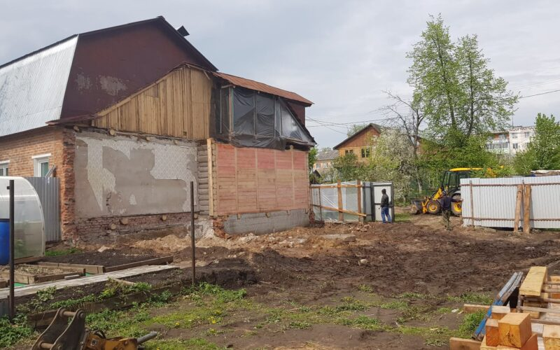 Дом 9 на11 Серпухов (2)